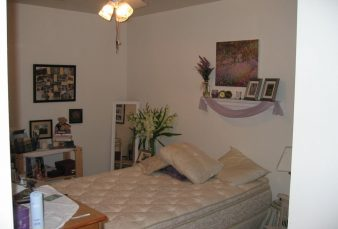 One Block to Campus – 5 Bedroom / 2 Bath Townhouse