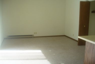 Lincoln Street Apartment in Amherst