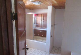 Prentice Street Duplex – 3 Bedroom / 1.5 Bath – Lower