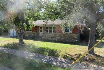 One Block from Campus and YMCA – 4 Bedroom House