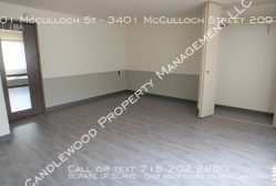 Clean, Affordable Upper Studio Apartment February 1st!