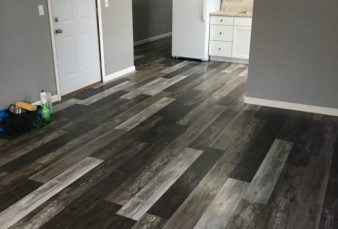 Beautiful totally remodeled apartment