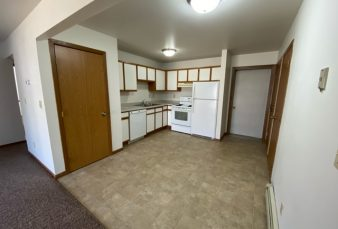 Pet Friendly 2 Bedroom Apartment Available Now!