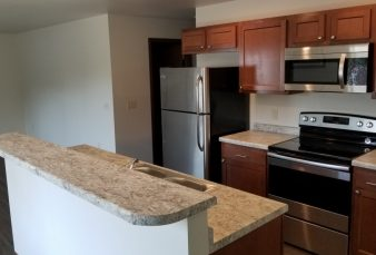 2 Bed/1.5 Bath Lower Apartment w/ Garage Available June 1st!